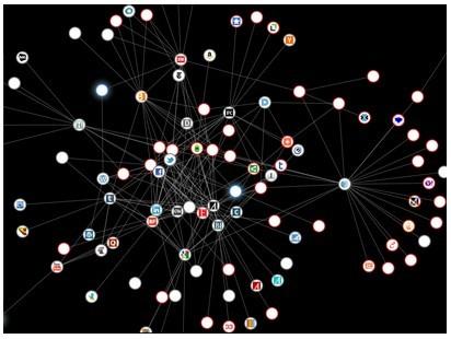 """该用户上网1天,共访问31家网站,遇到79个""""追踪者"""""""