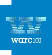 warc100-bluelogo